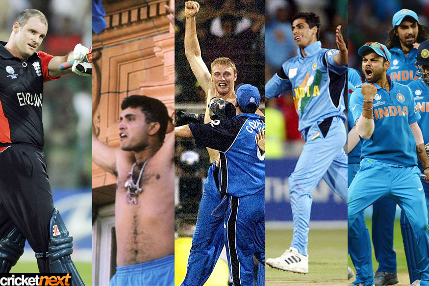 Top 10 India vs England ODIs Since the Turn Of the Century