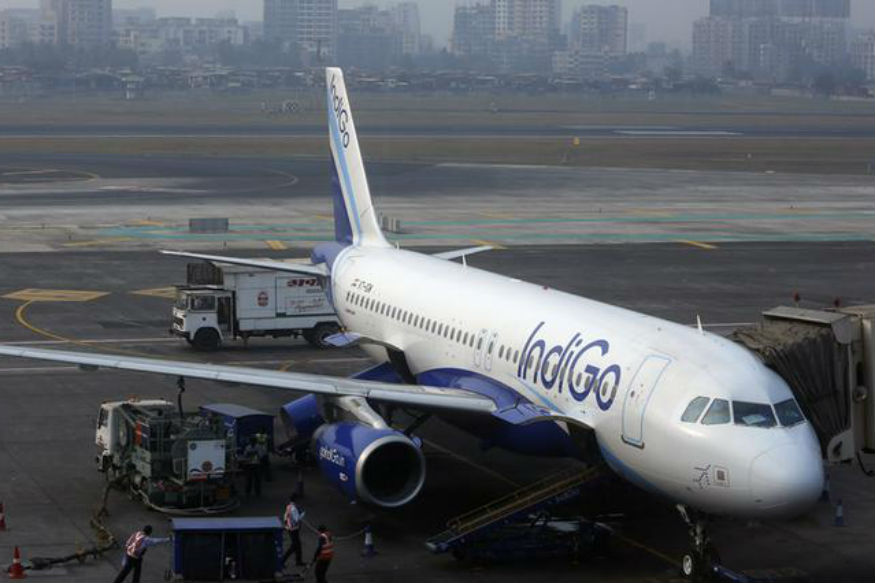 IndiGo Forced to Ground 13 Planes After Engine Issues