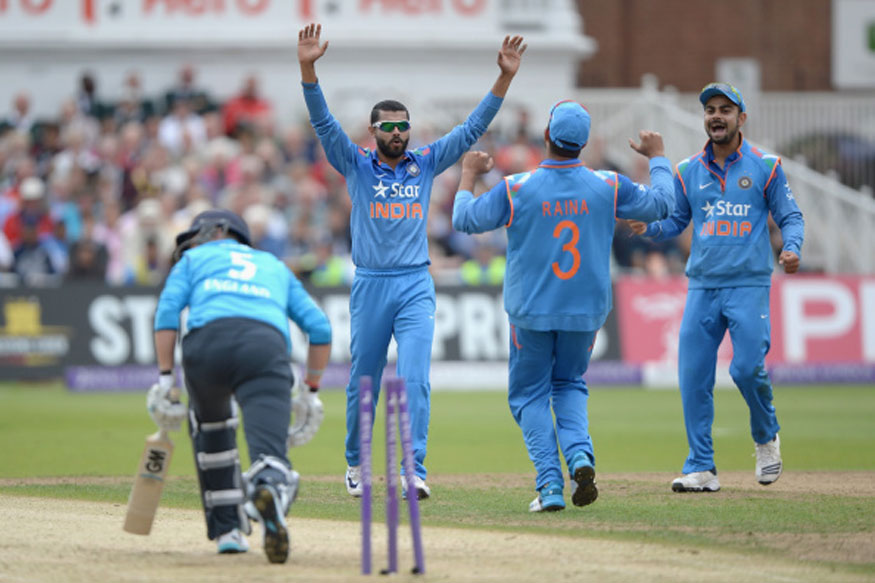 India and England are set to play 3 ODIs and 3 T20Is. (Photo credit: Getty Images)