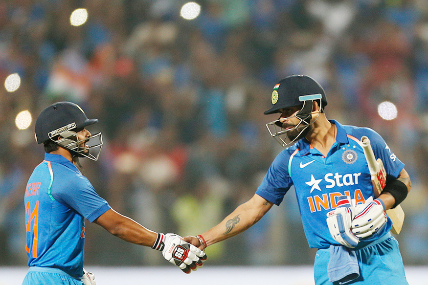 Got the Benefit of Batting Alongside Virat Kohli: Kedar Jadhav