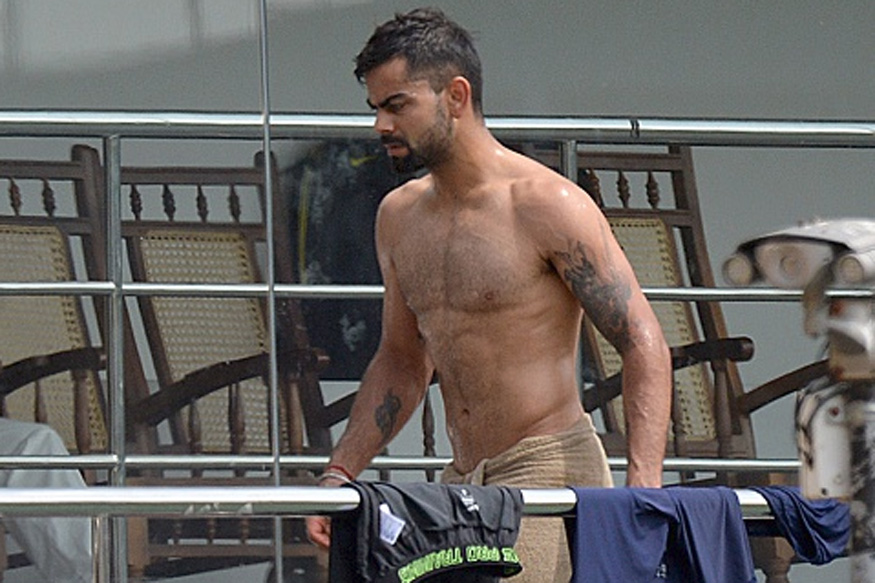 'Virat Kohli Sacrificed Butter Chicken, Mutton Rolls For Quick Singles'