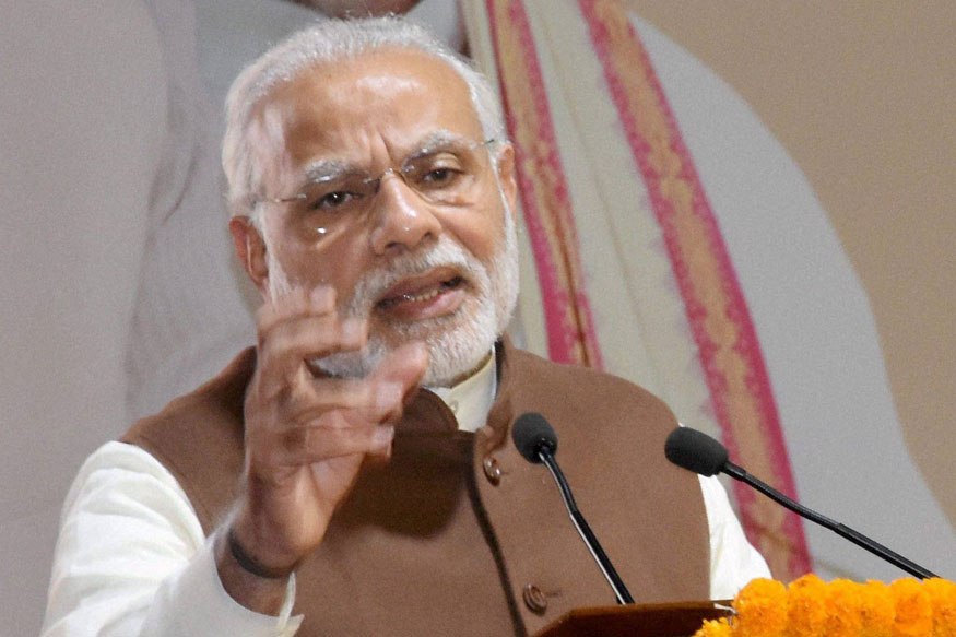 Netaji Played Major Role in Freeing India From Colonialism, Says PM Modi