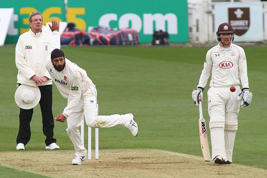 Australia Hire Sriram and Panesar Ahead of India Tour