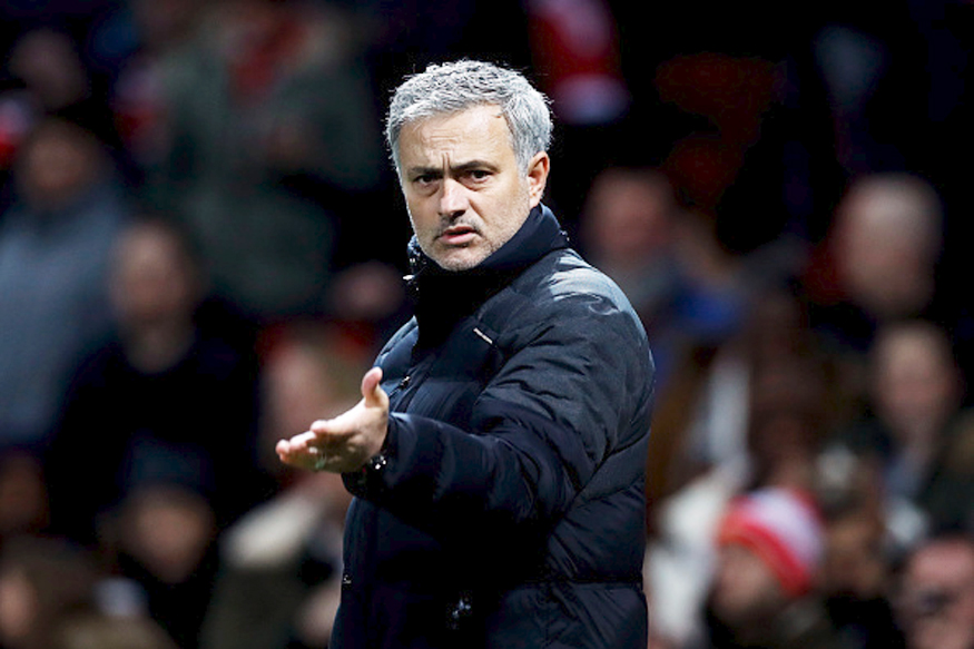 Jose Mourinho has Toughest Job in EPL: Rio Ferdinand