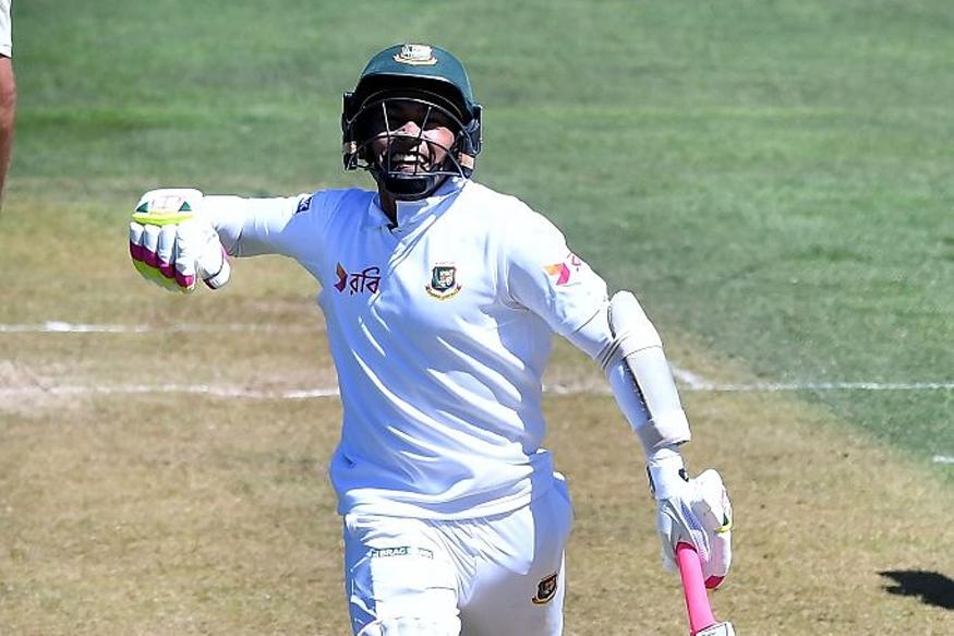 Bangladesh Set for Warm-Up Match on India Tour