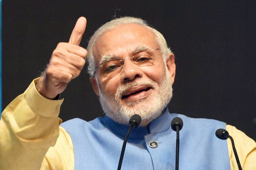 Demonetisation was Tough Decision but People Supported it: PM