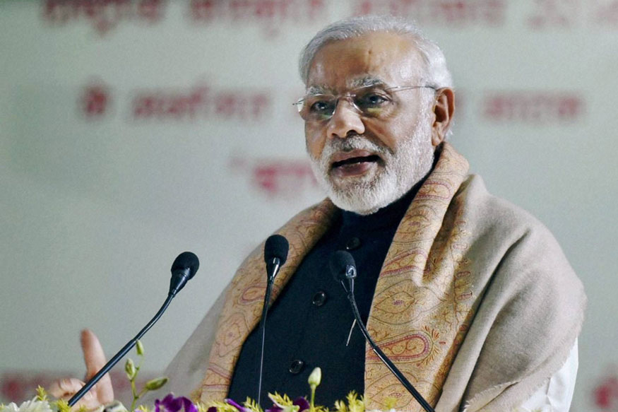 PM Modi Asks US to Have 'Balanced and Far-sighted' View on H1B Visas