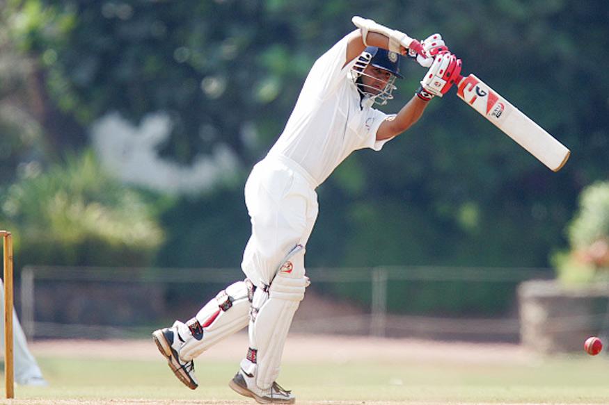 Parthiv Patel. (Getty Images)