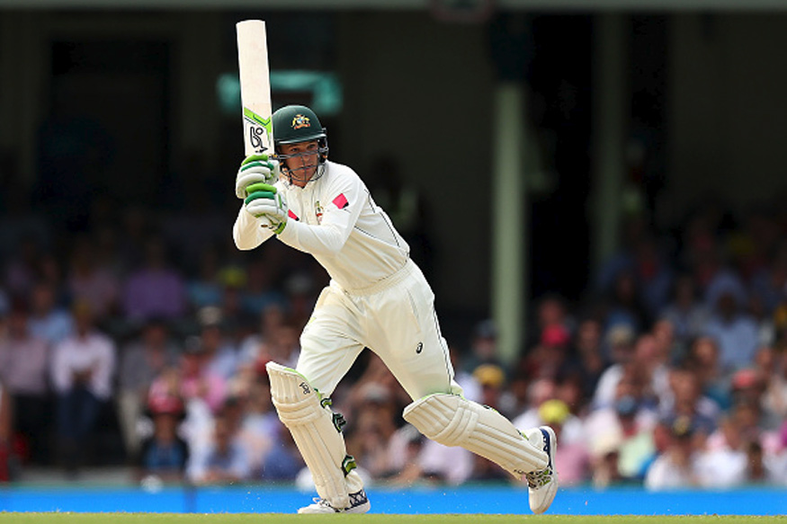 Peter Handscomb Set to Make ODI Debut Against Pakistan