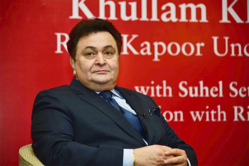 Rishi Kapoor Lashes Out at Anurag Basu Over Jagga Jasoos Box-Office Debacle