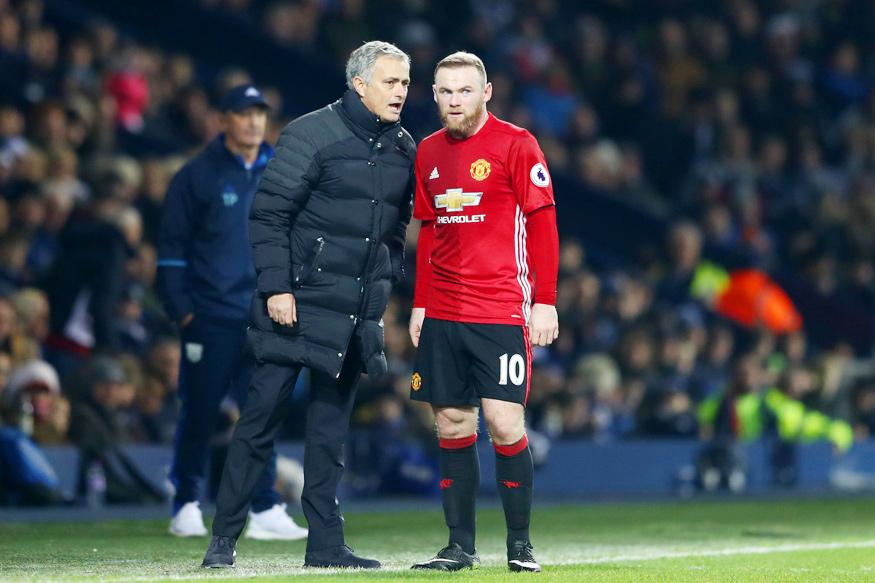 Wayne Rooney's Best Day is Ahead, Says Jose Mourinho