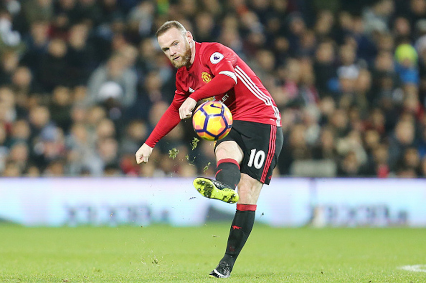 Rooney to Return to Manchester United Starting Line-up Against Reading