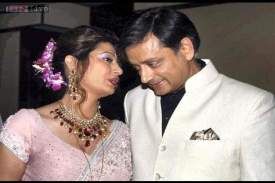 Tharoor's Stepson Moves HC, Disputes BJP Leader Swamy's Locus in Sunanda Case