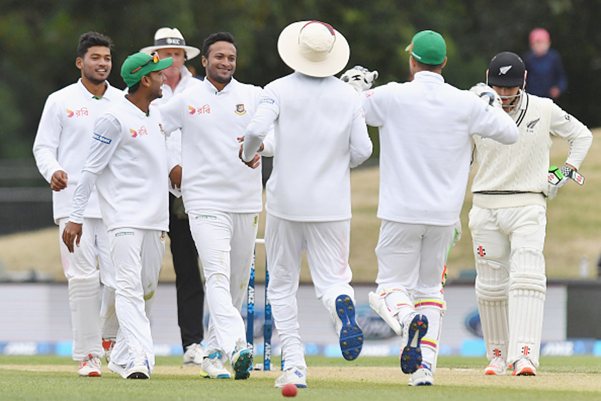 New Zealand vs Bangladesh Live Score: 2nd Test, Day 4 in Christchurch