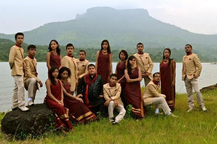 shillong-choir