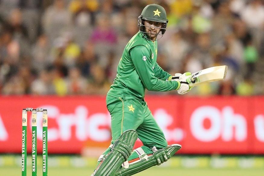 Pakistan Record First ODI Win in Australia in 12 Years
