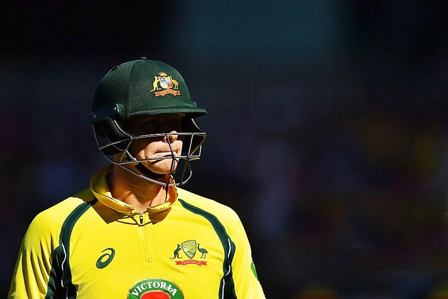Australia Captain Steve Smith Ruled Out of New Zealand ODIs