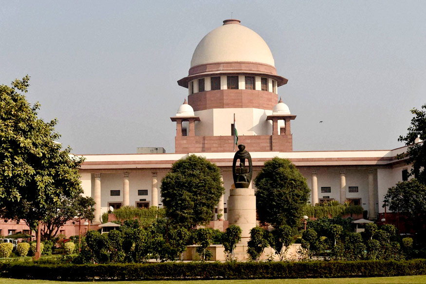 Supreme Court Asks Courts to Lean in Favour of Nation's Economic Interest