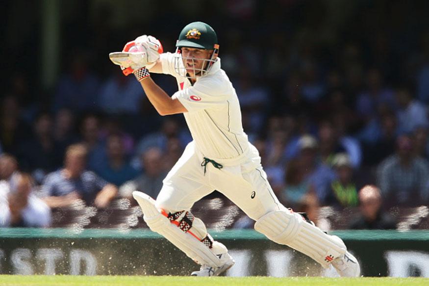 India vs Australia Live Score, 1st Test Day 1: Warner, Renshaw Start Well