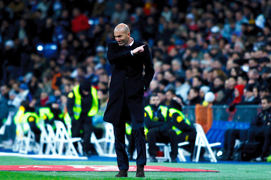 Real Madrid Must Banish Doubts After Rediscovering Defeat