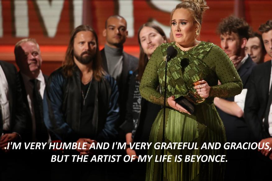 Grammys: Chance the Rapper Wins Best New Artist