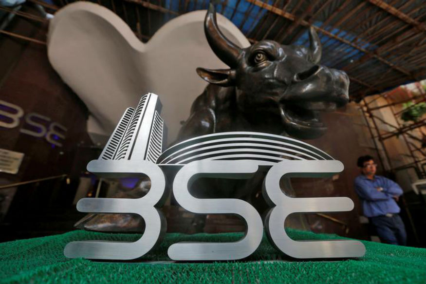 Sensex Zooms 195 Points on Strong Global Cues
