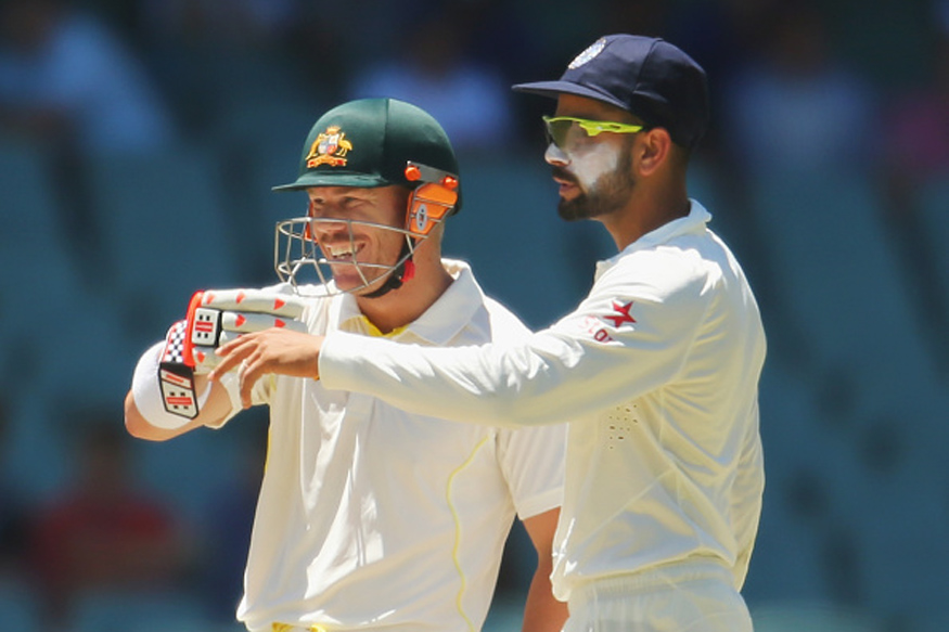 Sledging Virat Kohli Will Hurt Us: David Warner