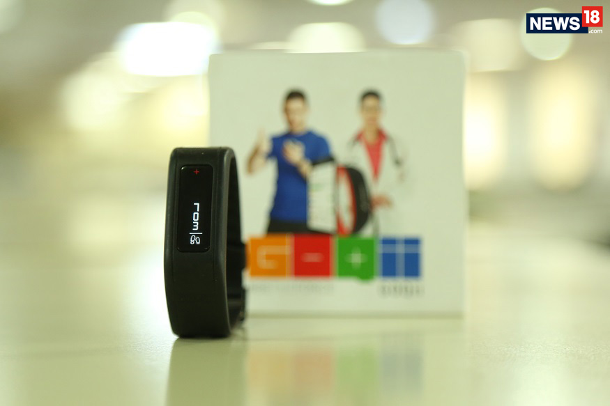 Goqii Smartband Review: A Budget Fitness Partner For Newbies