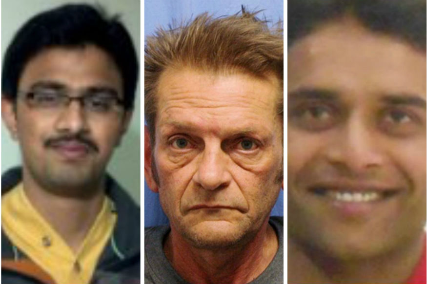 Ex-US Navy Officer Shouts 'Get Out of My Country' Before Killing an Indian, Injuring 2
