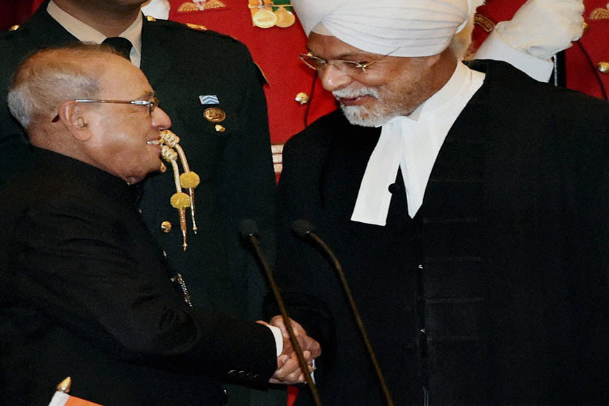 High Time to Act on Judicial Reforms: President Mukherjee