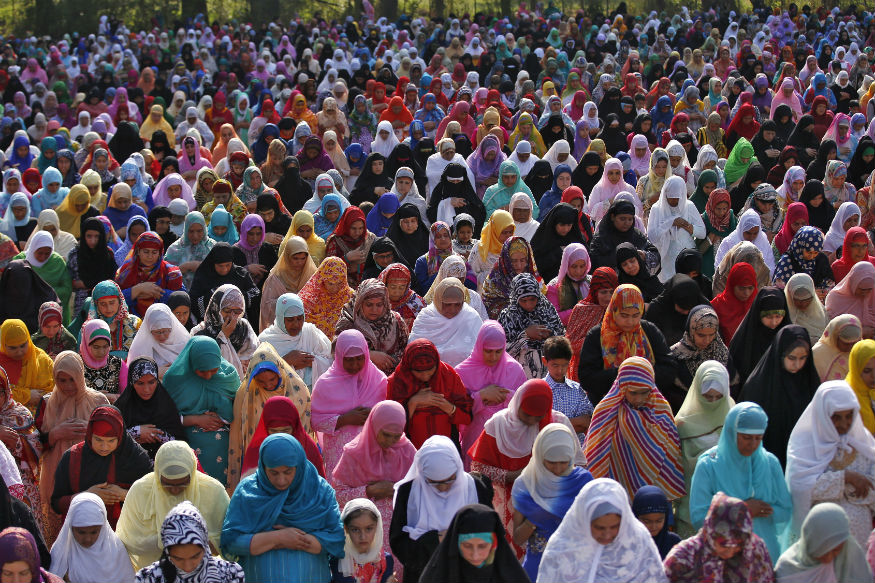 Triple Talaq, Polygamy Protected by Constitution? Centre's Questions in SC