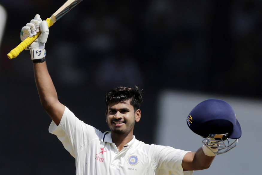 India A vs Australia: Shreyas Iyer Slams 202* As Match Ends in Draw