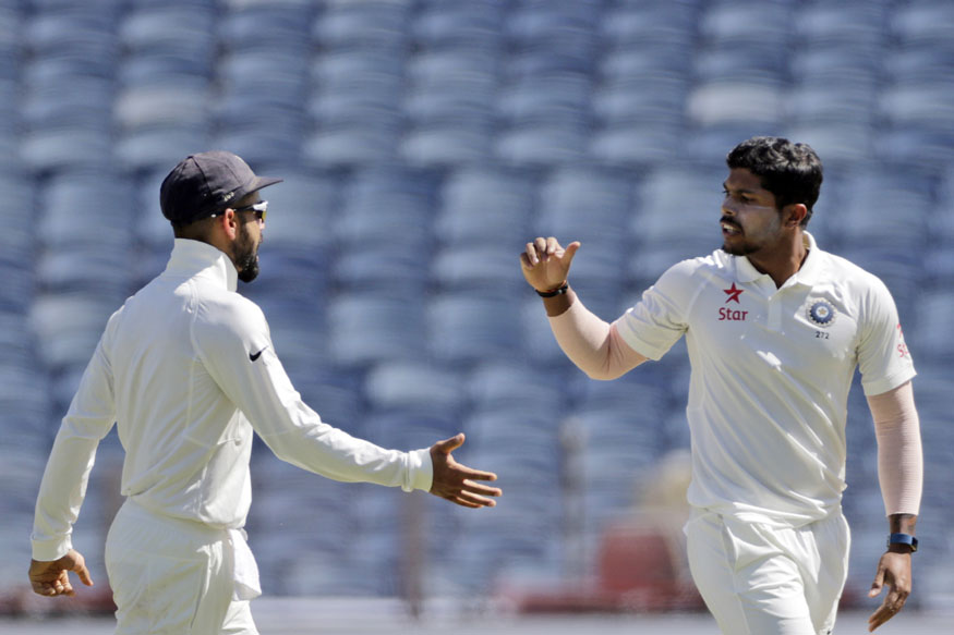 Umesh Was Held Back for His Ability With Old Ball: Sanjay Bangar