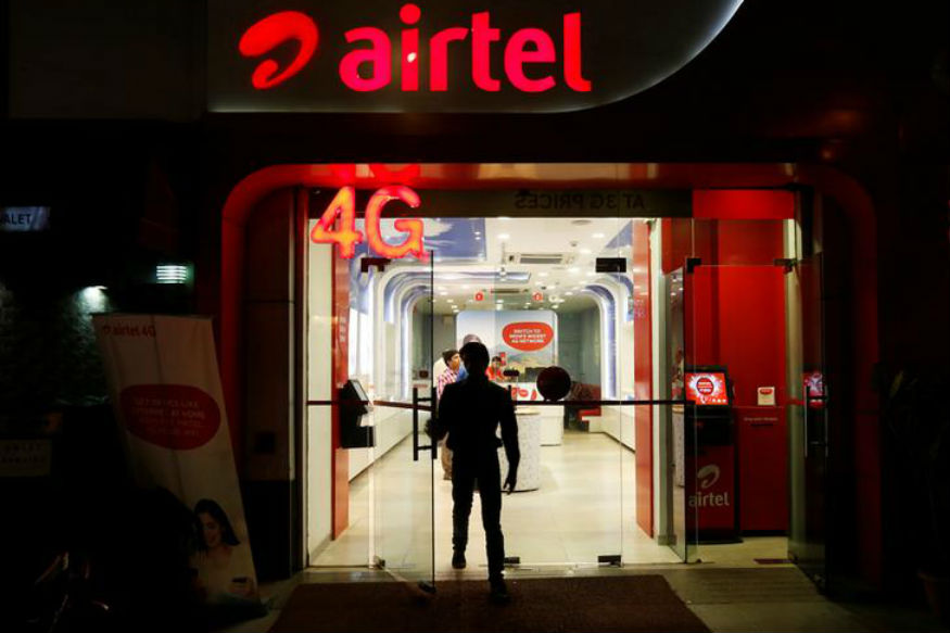 Airtel, HPCL Join Hands For Digital Payments in Telangana, Andhra - News18