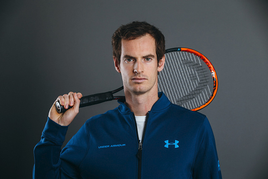 andy murray - photo #4