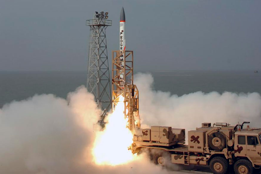Indigenous 'Nirbhay' Missile to be Test-Fired Again in May-June: DRDO