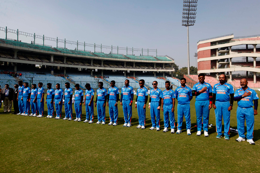 Blind World T20: Prime Minister Narendra Modi Congratulates Indian Team for Defending Title