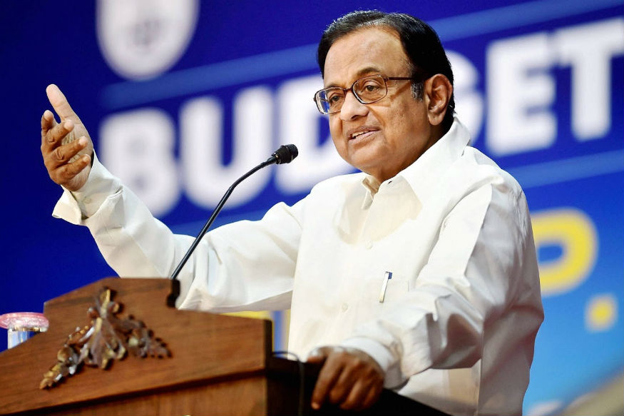 Not Wishing for It, But Modi Govt Likely to Get UPA 2-Like Corruption Tag, Says Chidambaram