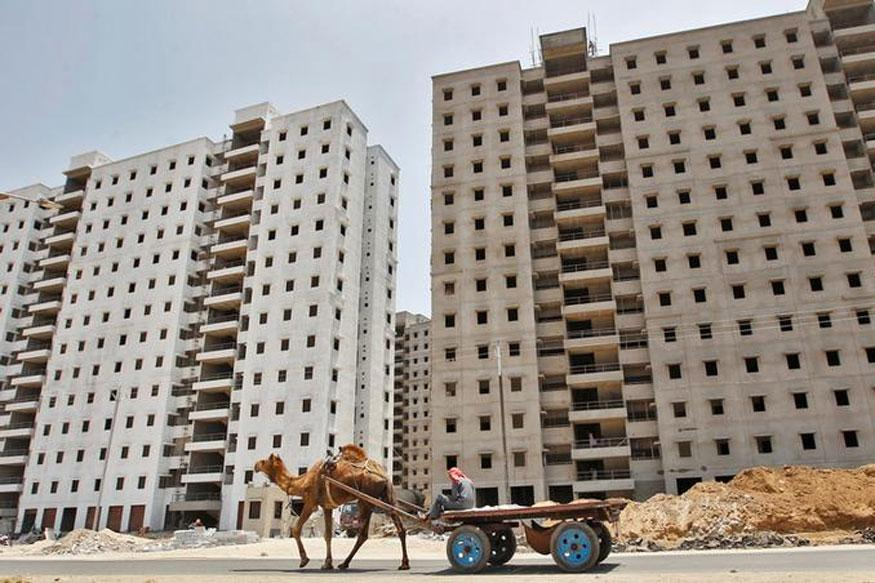 Budget 2018: Realty sector Eyes Lower GST Rate, Infrastructure