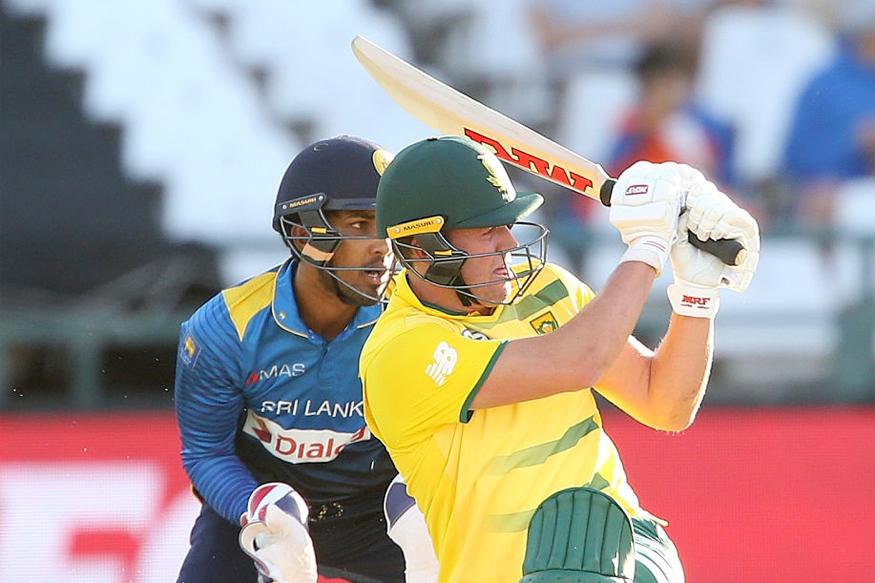 South Africa Vs Sri Lanka 2017 News | South Africa Vs Sri ...