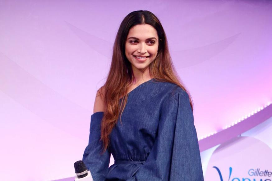 Always Believed That Feeling Beautiful Begins With Feeling Confident: Deepika Padukone