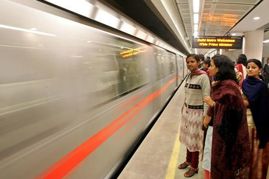 essay on delhi metro This feature is not available right now please try again later.