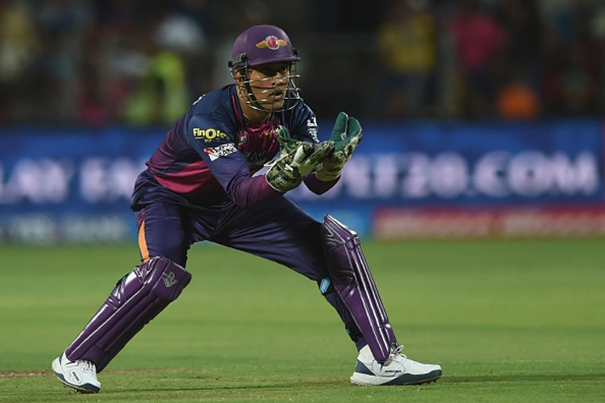Dhoni Removed as Rising Pune Supergiants Skipper; Smith to Lead