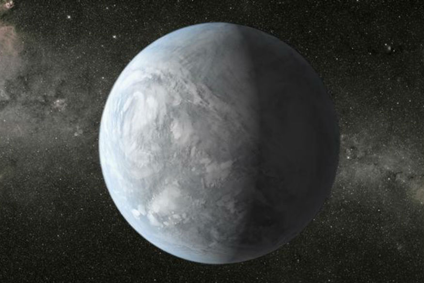 Seven Earth-sized Planets Found Orbiting Nearby Star, Could Hold Life