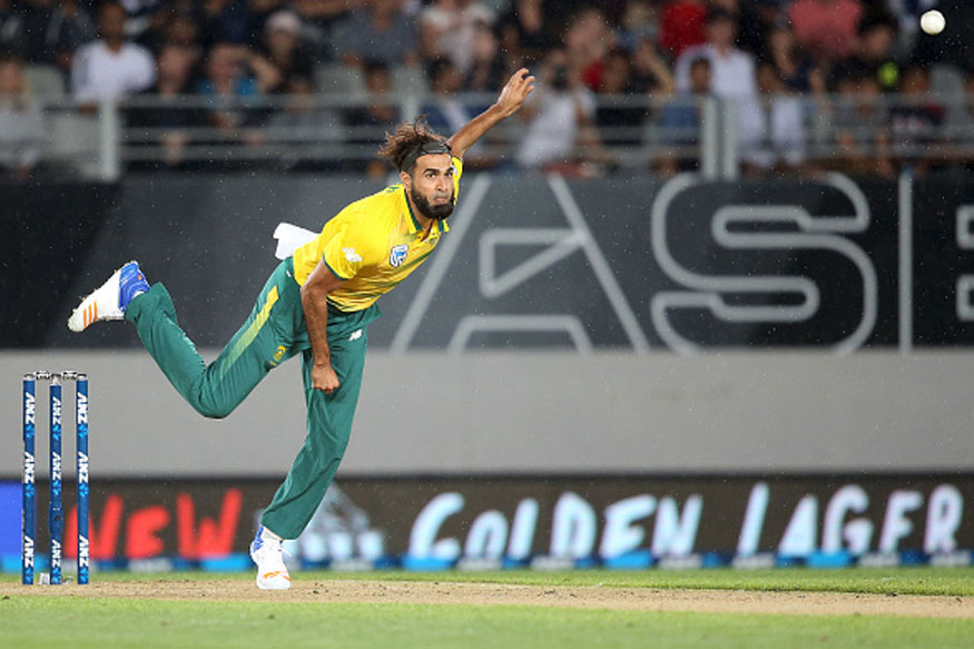 Imran Tahir's 5-Wicket Haul Helps South Africa Thrash New Zealand by 78 Runs