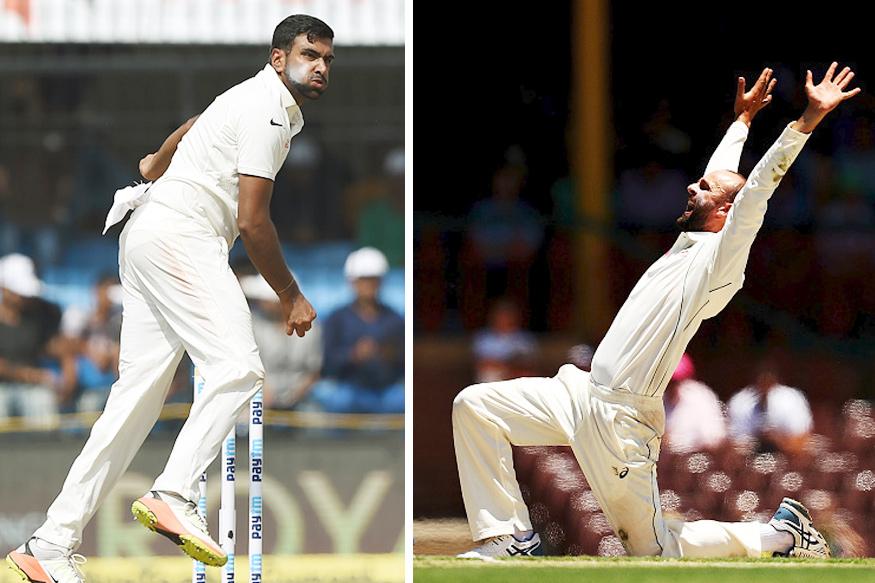 I Can Learn a Lot From Ravichandran Ashwin, Says Nathan Lyon