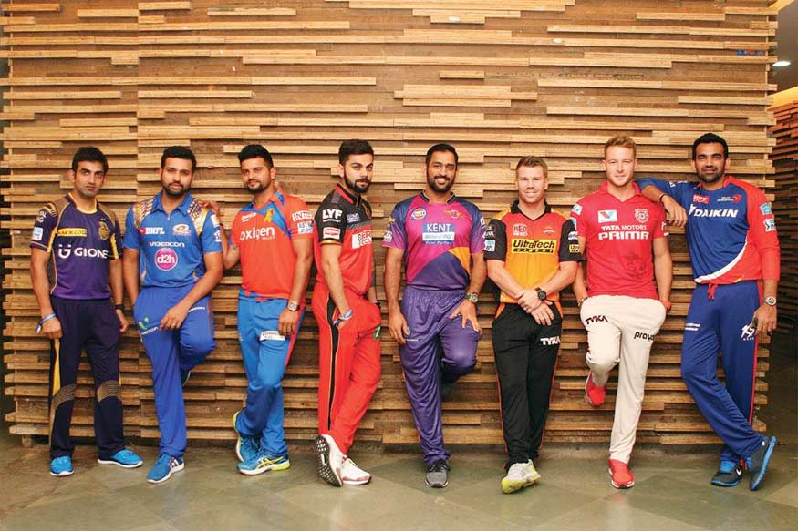 IPL 2017: Five Players To Watch Out For At The Auctions