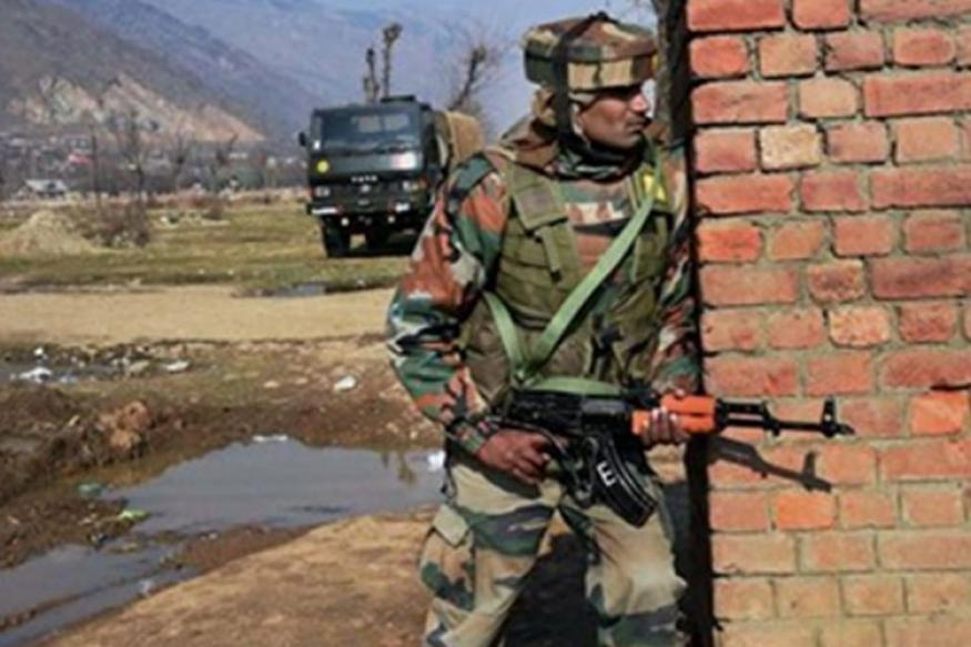 Encounter Ongoing in Kashmir's Pulwama District, 3 Militants Trapped