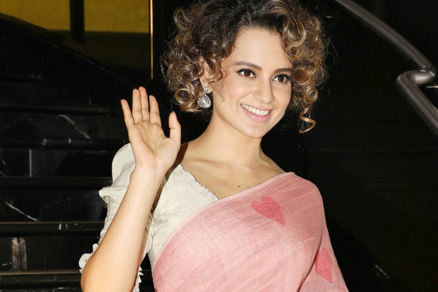 Gujarat Elections >> Not Keen On Just Dating, Want to Get Married: Kangana ...