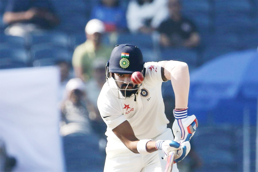 India vs Australia Live Score: Hosts in Trouble as Kohli, Vijay Depart